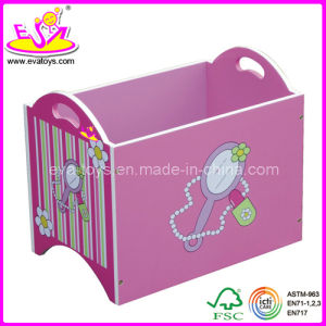 Children room furniture, toy storage box (W08C004) pictures & photos