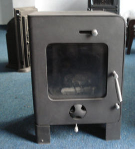 USA Markets/European Markets Modern Cast Iron Stove (FIPA059) pictures & photos