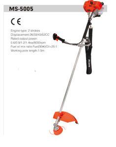 Brush Cutter with CE Certficate (MOLLSEN5005)