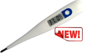 Waterproof Digital Thermomete Pen-Type Digital Thermomete pictures & photos
