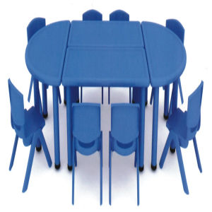 2014 New Plastic Children′s Chair for Preschool (TEL0581)