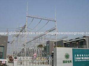 1000kv Uhv Transmission Line Tower pictures & photos