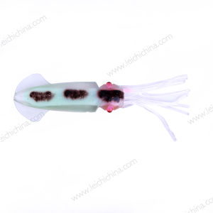 Wholesale Soft Squid Fishing Lure pictures & photos