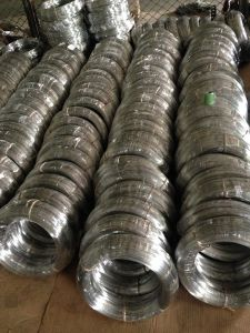 High Quanlity Stainless Steel Wire AISI304 pictures & photos