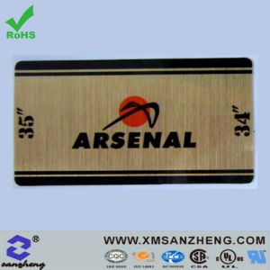 Electronic Sticker Printing pictures & photos