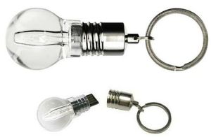 Promotional Products 1GB Bulb USB Flash Drive pictures & photos