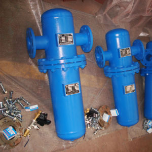 Zhengda Compressed Air Filter for Industrial/Chemical pictures & photos