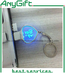 Acrylic USB with Customized Engraved Logo 30 pictures & photos