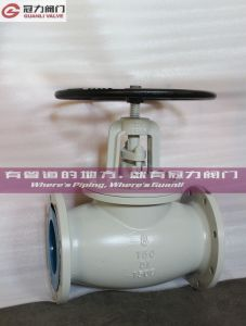 Ductile Iron Globe Valve Price pictures & photos