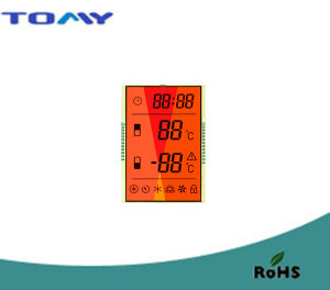 Hdtn Segment LCD Display Product pictures & photos