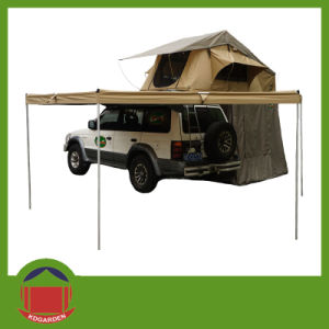 off Road Car Roof Top Tent for Camping and Hiking pictures & photos
