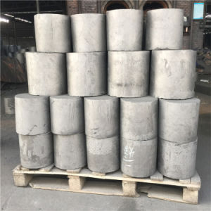 Bulk Density 1.80g 1.85g/cm3 Graphite for Diamond Tools