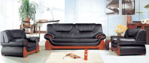 Modern Office Sofa (ZH-S028#)