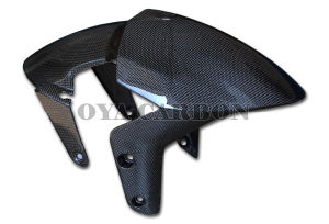 Front Fender Carbon Fiber Parts for Racing Motorbike Ducati Multistrada pictures & photos
