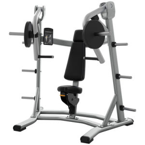 Precor Discovery Fitness Equipment Chest Press (SE02) pictures & photos
