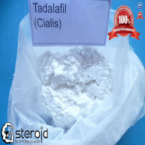 GMP Steroid Manufacturer Sex Enhancement Powder Tadalafil / Mirodenafil pictures & photos