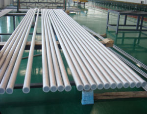 DIN 17456 General Purpose Seamless Circular Stainless Steel Tubes pictures & photos