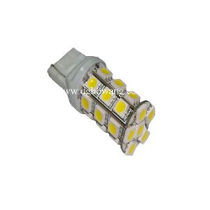 T20 Auto LED Turn/Brake/Reverse Lamp (T20-70-027Z5050) pictures & photos
