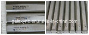 Custom-Made Titanium Hexagonal Bars Rods pictures & photos