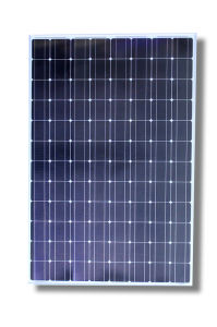 260W Mono PV Solar Module with High Efficiency Made in Suoyang