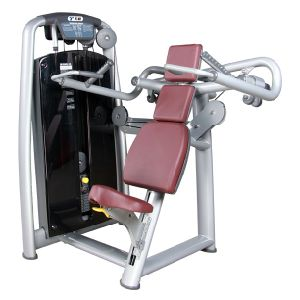 Tz-6012 Gym Use Shoulder Press Gym Equipment for Sale pictures & photos