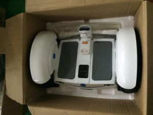 China Wholesales Electric Scooter with Handle pictures & photos