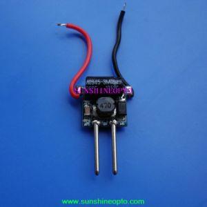 LED Constant Driver for MR16 Spot Lights (AT1112)