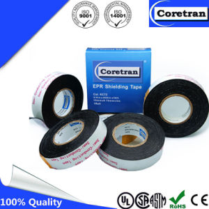 Semiconductive Good Quality Rubber Self Adhesive Tapes