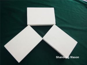 Firproof Magnesium Oxide Decorative Panel pictures & photos