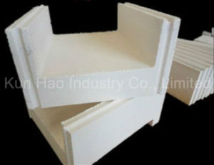 Refractory Corundum Brick for Regenerator pictures & photos