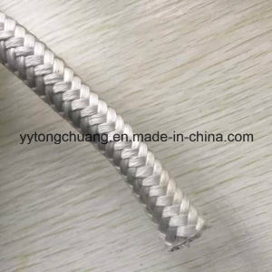 Heat Insulation Braided Fiberglass Stove Gasket Rope pictures & photos