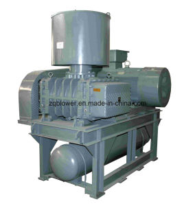 High Speed & Low Noise Roots Blower pictures & photos