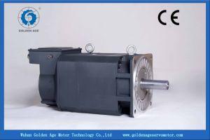 Brushless AC Servo Motor 9kw