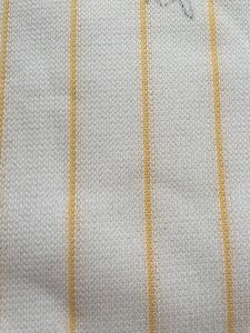 Yellow Line Microfiber Panint Roller Fabric pictures & photos