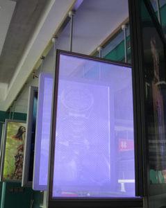 LED Illuminated Slim Light Box