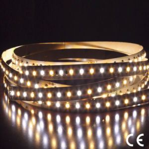 5050/5630/2835/3528 Waterproof RGB Flexible LED Strip (MC-DT-107)