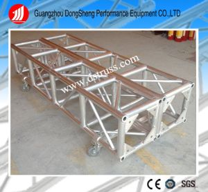 Trade Show Truss Display/ Stage Lighting Truss Make in China pictures & photos