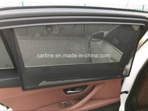 Magnetic Car Window Shade pictures & photos