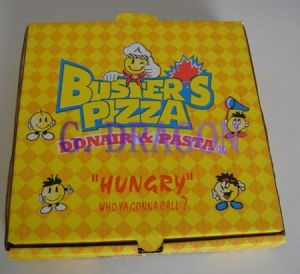 Pizza Boxes, Corrugated Bakery Box (DDB12004) pictures & photos