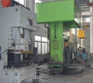OEM High Demand Precision Aluminum 6061 Hot Forging Parts pictures & photos