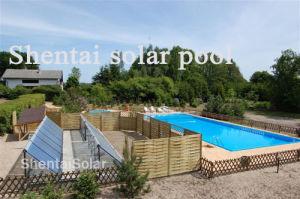 Solar Pool Heating System (SCM, SR, SU, SU-C) pictures & photos