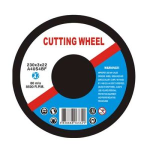Abrasive Wheel pictures & photos