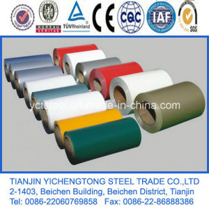 3003 Color Coated Aluminium Coil for Roofing pictures & photos