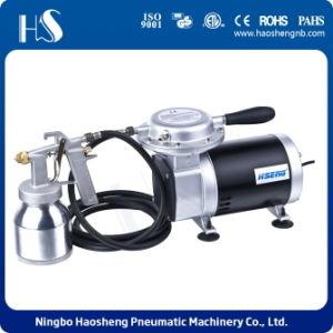 Portable Aircompressor Spray Kit (AS09K-1) pictures & photos
