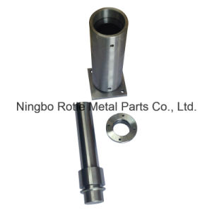 Hydraulic Cylinder Components pictures & photos