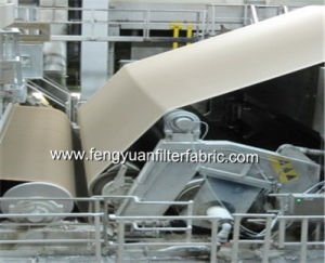 Paper Machine Felt Cloth pictures & photos