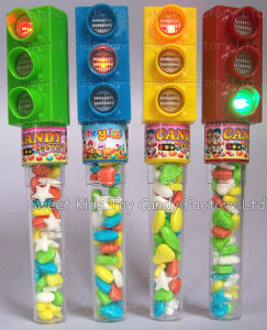 Traffic Lights Toy Candy (101001) pictures & photos