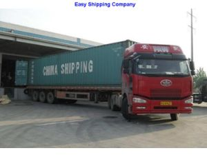 Consolidate Shipping From China to USA pictures & photos