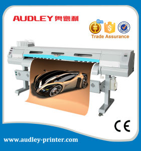 Eco-Solvent Printer with Dx5 Printhead, Eco Solvent Printer with Price, Printer with Epson Dx5 Print Head, Dx5 Inkjet Printer pictures & photos
