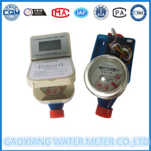 Smart Water Meter and Bastic Water Meter pictures & photos